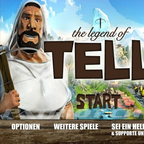 #wilhelmtell #tell