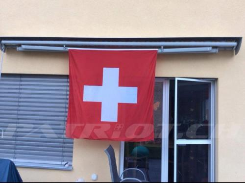 #fahne #nationalfeiertag #bundesfeier #fêtenationale #1eraoût #festanazionale #1agosto #1august
