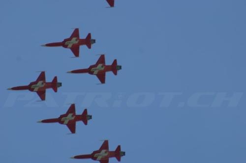 #patrouillesuisse #luftwaffe #flugzeug