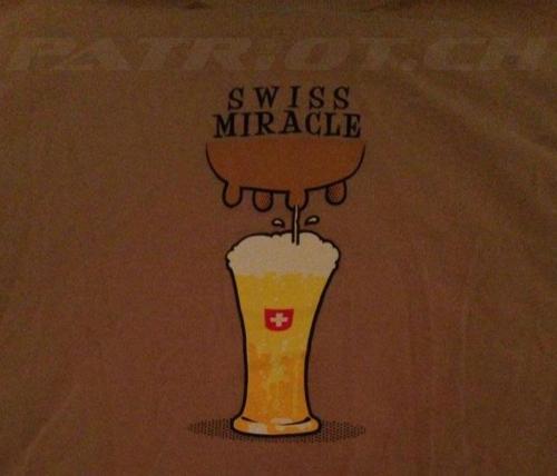 #bier #swiss