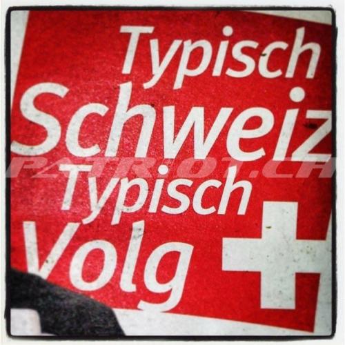 #swissmade #schweiz #volg