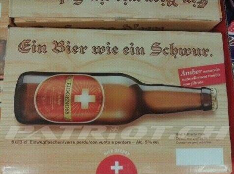 #bier #eidgenoss