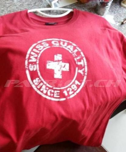 #1291 #swissmade #tshirt
