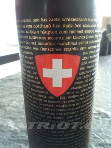 #wein #rotwein #rütlischwur