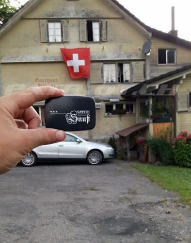 #schnupf #schnupfen #fahne #gawith