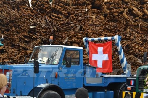 #fahne #lastwagen