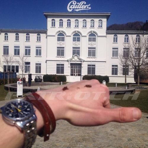 #cailler #chocolate #schokolade #swissmade #schnupf #priis