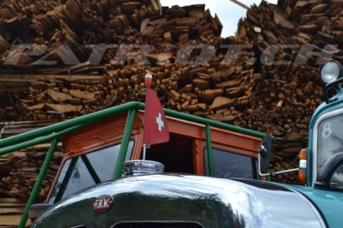 #lastwagen #fbw #fähnli