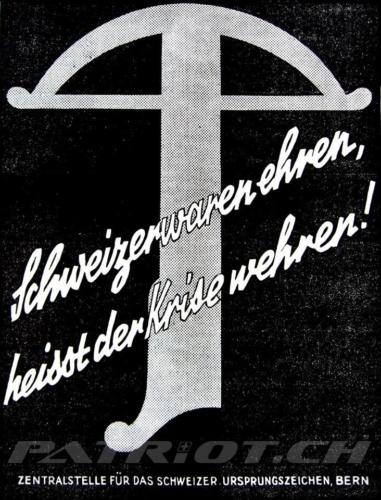 #schweizerwaren #swissmade