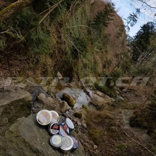 #oberegg #appenzellinnerhoden #schnupf #natur