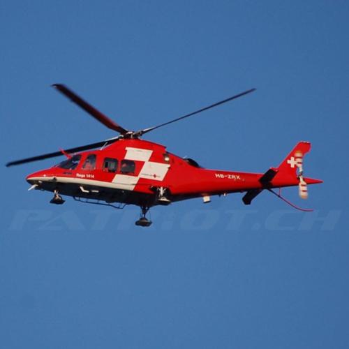 #rega #helikopter