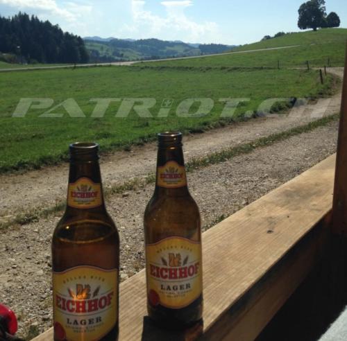 #eichhof #bier #schweizerbier