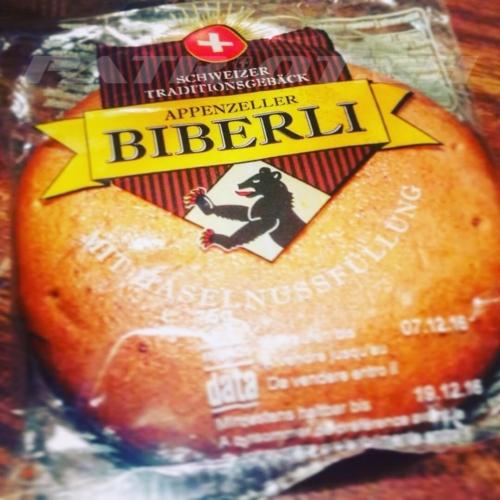 #schweizer #tradtionsgebäck #biberli #appenzeller