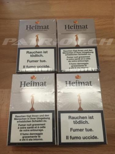 #heimat #schweizertabak
