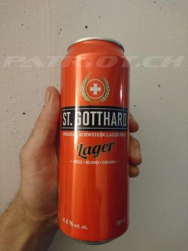 #stgotthard #gotthard #bier #schweizerbier