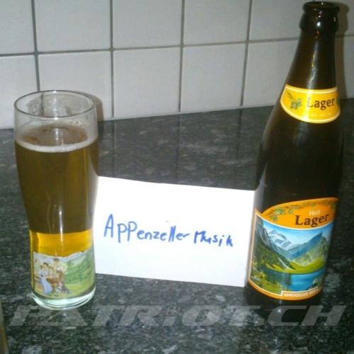 #appenzellerbier #bier