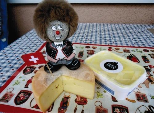 #käse #mutschli #butter #uri #urnerboden