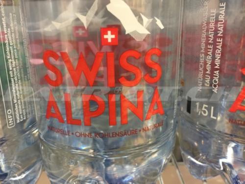 #swiss #mineralwasser