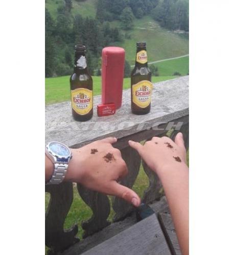 #schnupf #schnupfe #schnupfen #priis #tradition #gawith #helvetic #bier #eichhof