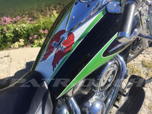 #motorrad #1291