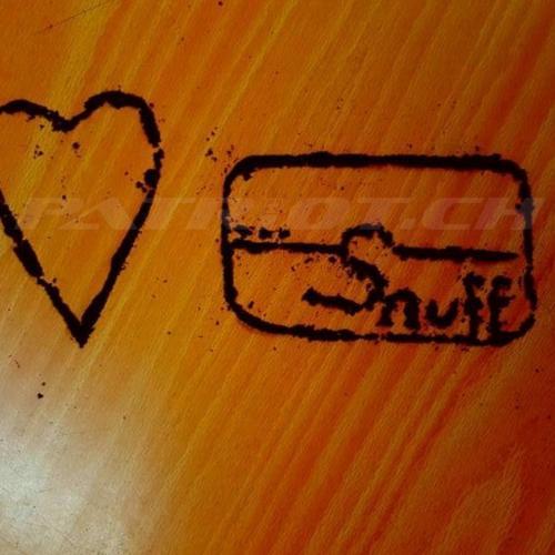 #snuff #schnupf