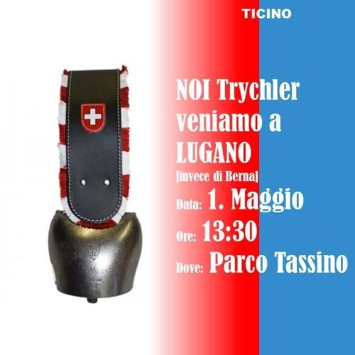 #lugano #spaziergang #demo