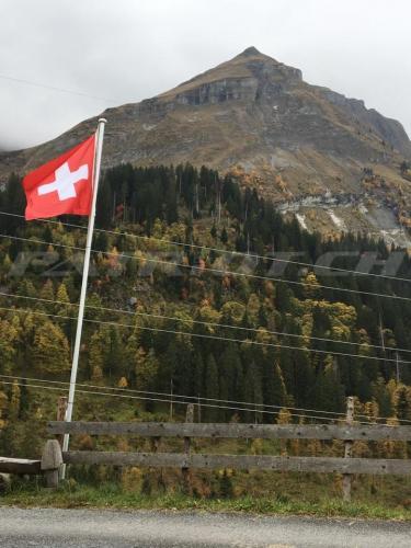 #alp #arnischwand #fahne