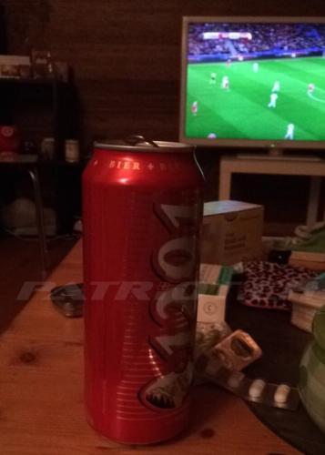 #fussball #1291 #bier