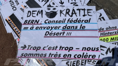 #neuchâtel #neuenburg #protestmarsch #kundgebung #demo #stillerprotest