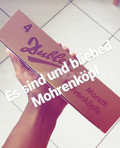 #rassismus #mohrenkopf #mohrenköpfe #mohrechöpf #dublermohrenköpfe #dublermohrenkopf #swissmade