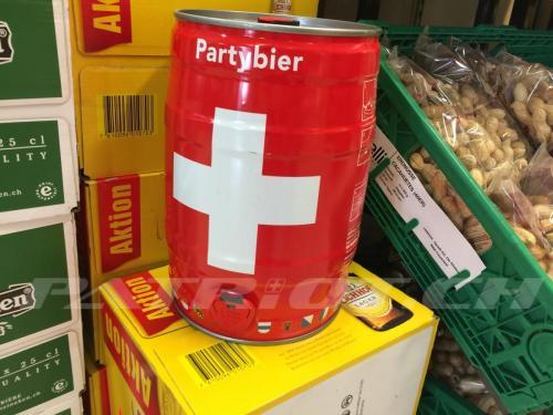 #partybier #bier #schweizerkreuz