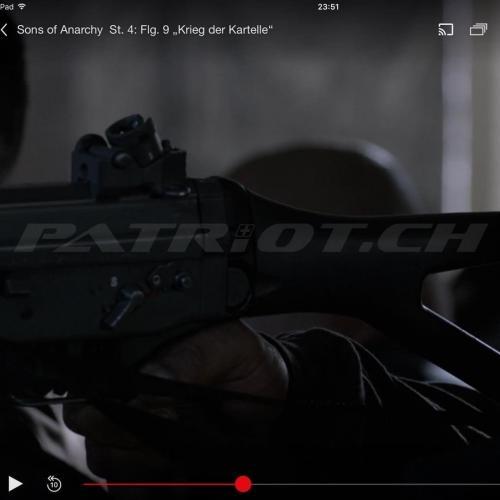 #stgw90 #sonsofanarchy #soa #gun #guns