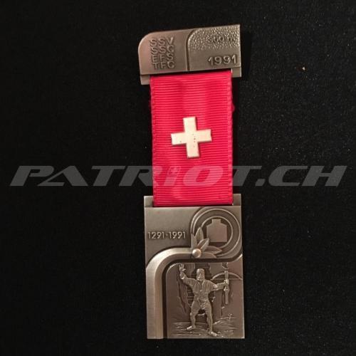 #medallie #schiessabzeichen #abzeichen