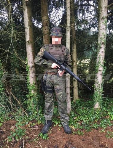 #airsoft #softair