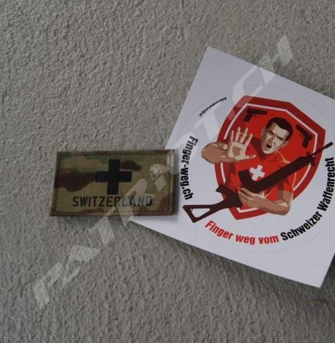 #waffenrecht #abzeichen #badge