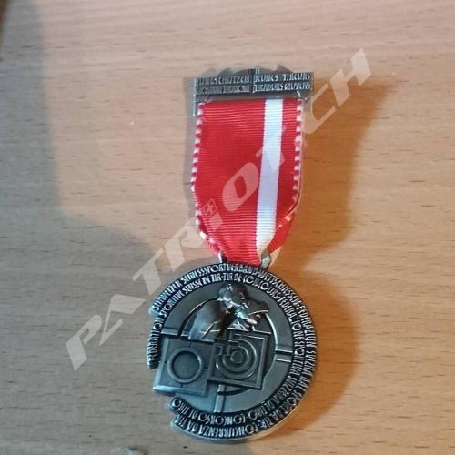 #jungschütze #jungschützen #medallie #abzeichen
