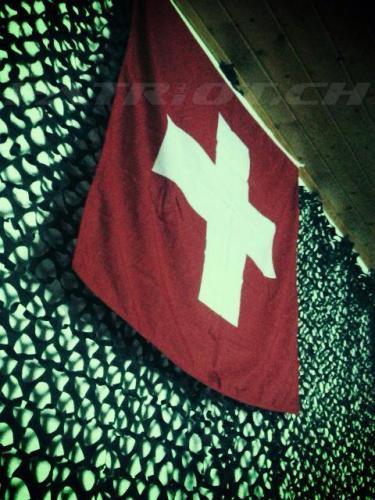 #tarnnetz #fahne
