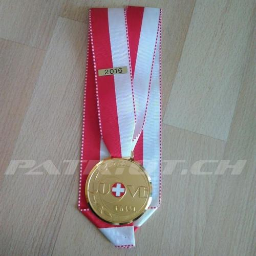 #medallie #schiessabzeichen