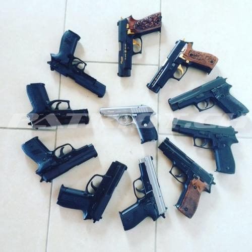 #pistole #sig