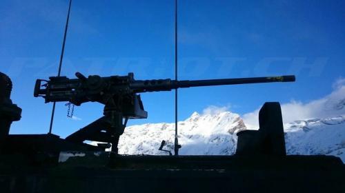 #simplon #simplonpass #artillerie #mg #panzer #swissarmy