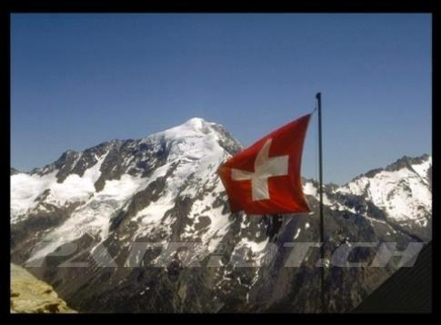 #schweizerland #fahne