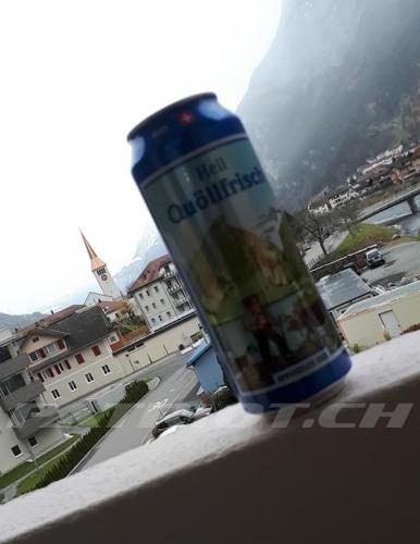 #erstfeld #bier #appenzellerbier #quöllfrisch #appenzeller