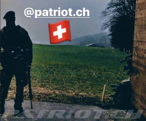 #swissarmy #armee #militär #grenadier #semperfi #semperfidelis #immertreu
