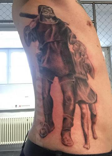 #tattoo #tattoos #wilhelmtell