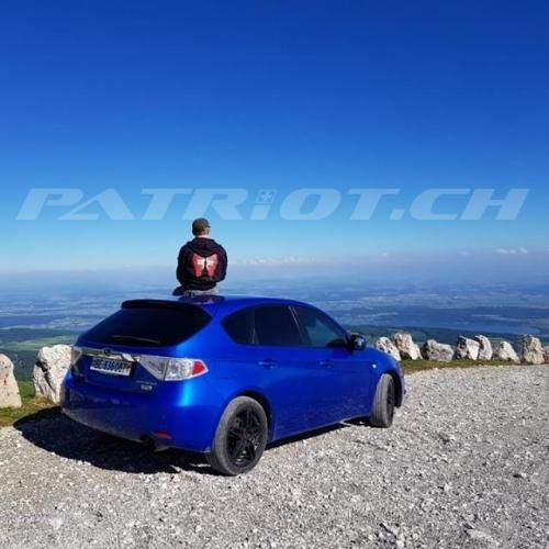 #chasseral