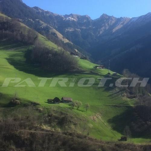 #melchtal #obwalden