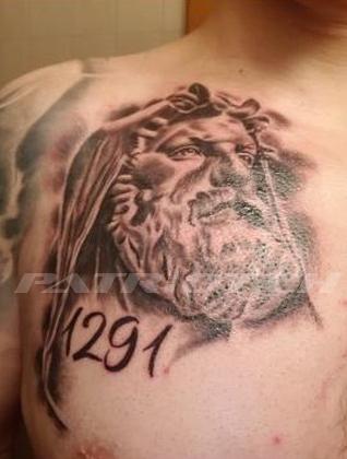 #tattoo #tattoos #wilhelmtell #1291