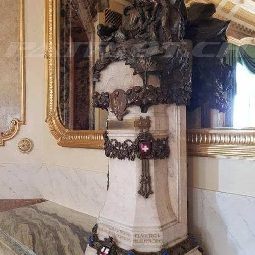 #bundeshaus #wandelhalle #bern