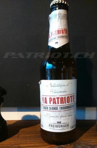 Patriot Patriote Patriota