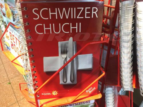 #schwiizerchuchi #bettybossi